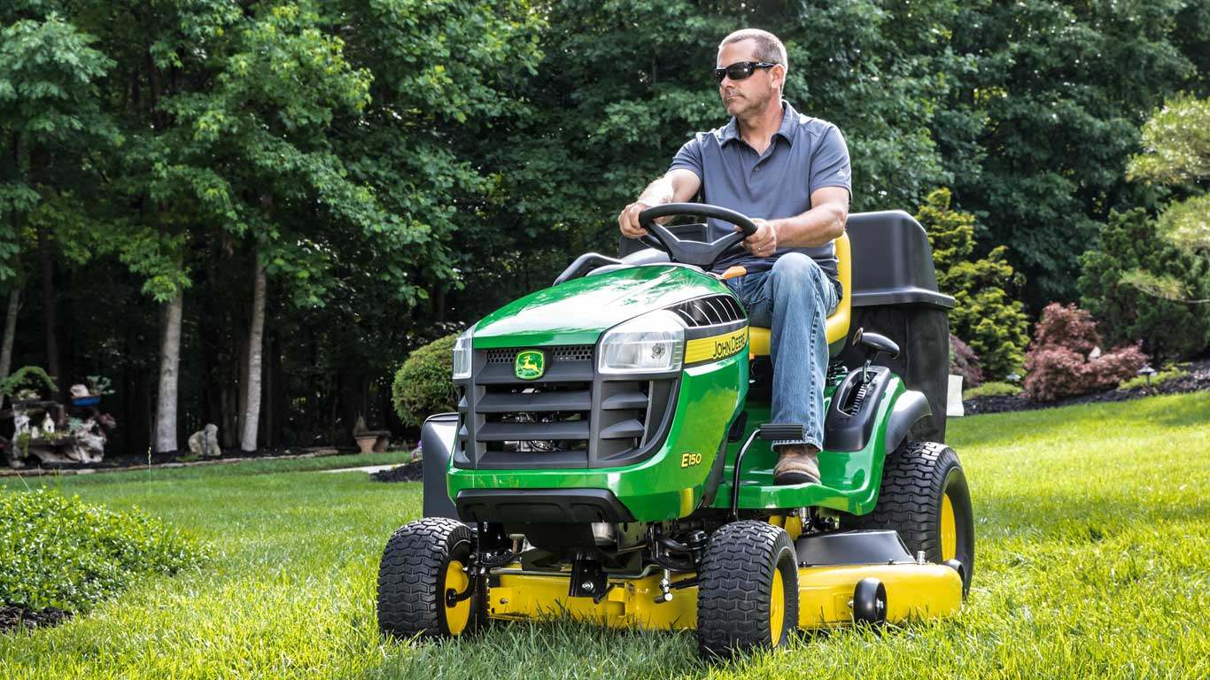 Turf & Acreage « South Country Equipment